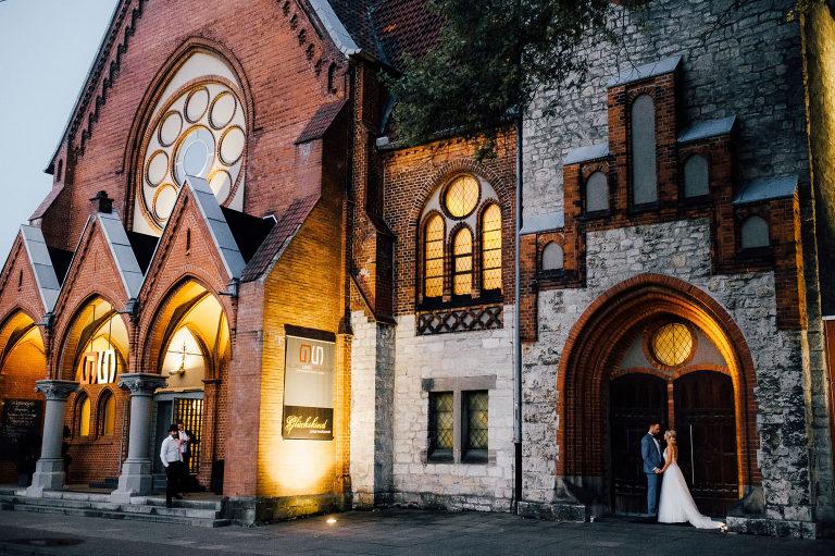 Hochzeitsfotograf in Bielefeld gesucht?