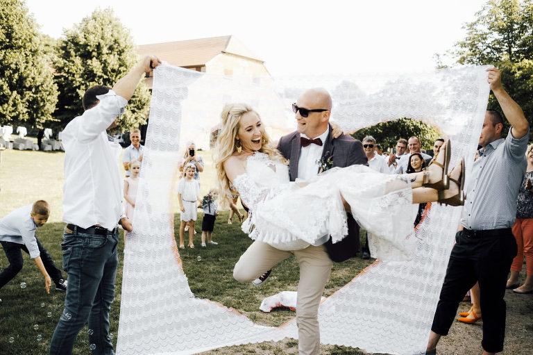 Hochzeitsreportagen von der Ostsee: Jeder Moment erzählt eure Geschichte.