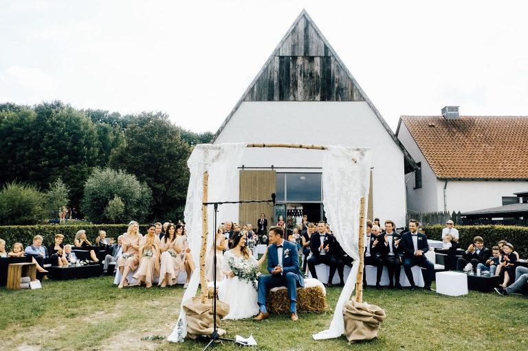 Hochzeitsreportagen aus Detmold: Jeder Moment erzählt eure Geschichte.