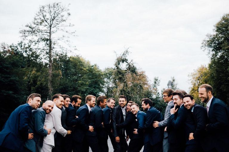 Hochzeitsfotografie in Herford: Hier beginnt unser gemeinsames Abenteuer.