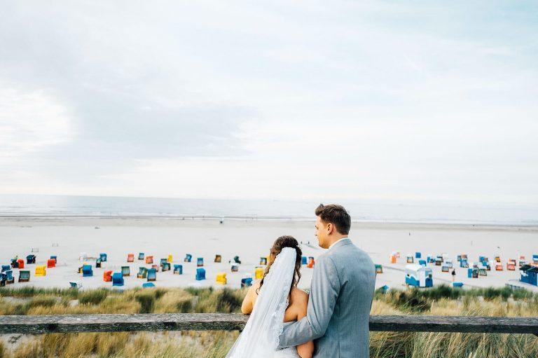 Hochzeitsfotograf auf Juist gesucht?