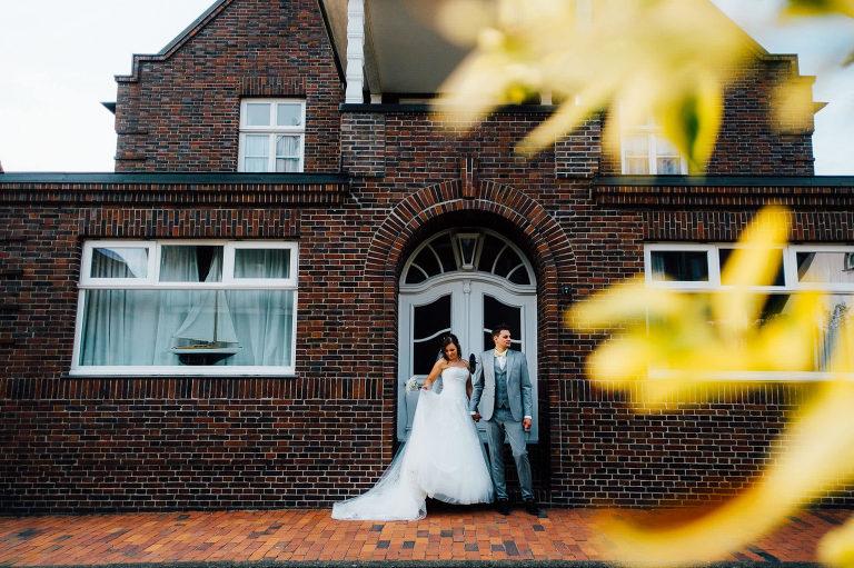 Hochzeitsreportagen auf Juist: Jeder Moment erzählt eure Geschichte.
