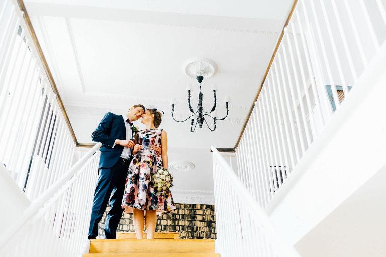 Hochzeitsfotografie in Minden: Hier beginnt unser gemeinsames Abenteuer.