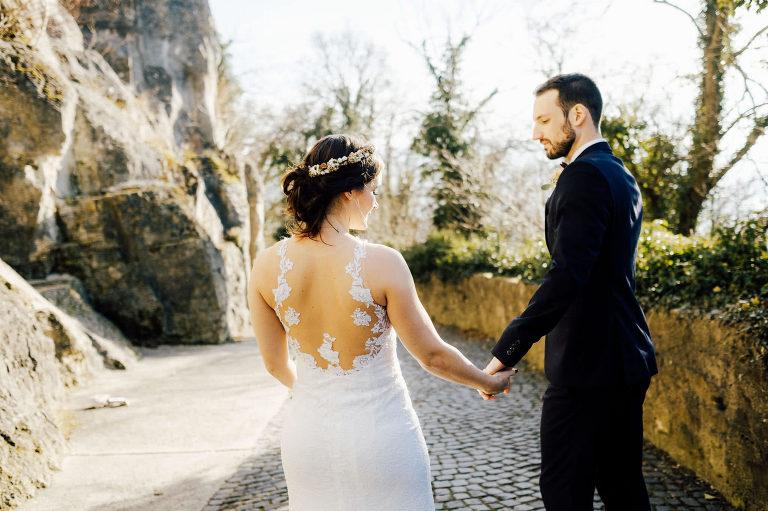 Hochzeitsfotografie in Waldeck: Hier beginnt unser gemeinsames Abenteuer.