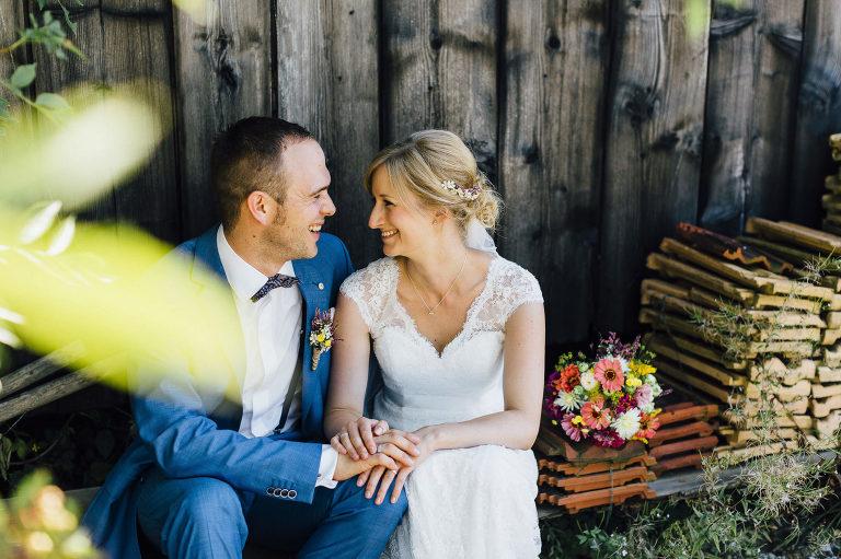 Hochzeitsfotograf am Chiemsee gesucht?