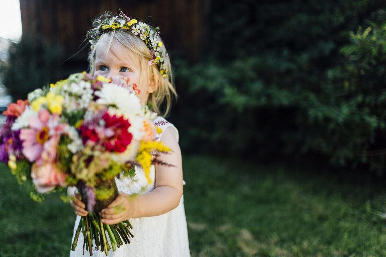 Hochzeitsfotografie am Chiemsee: Hier beginnt unser gemeinsames Abenteuer.