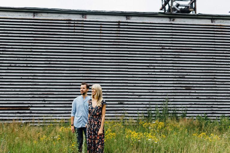 Hochzeitsfotografie in Dortmund: Hier beginnt unser gemeinsames Abenteuer.