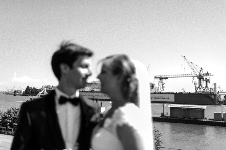 Hochzeitsfotografie in Hamburg: Hier beginnt unser gemeinsames Abenteuer.