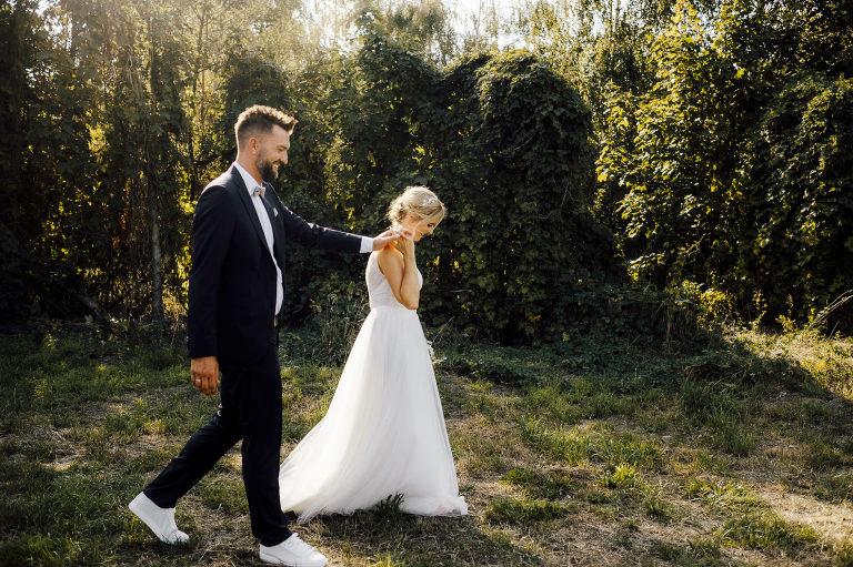 Hochzeitsfotograf in Hannover gesucht?