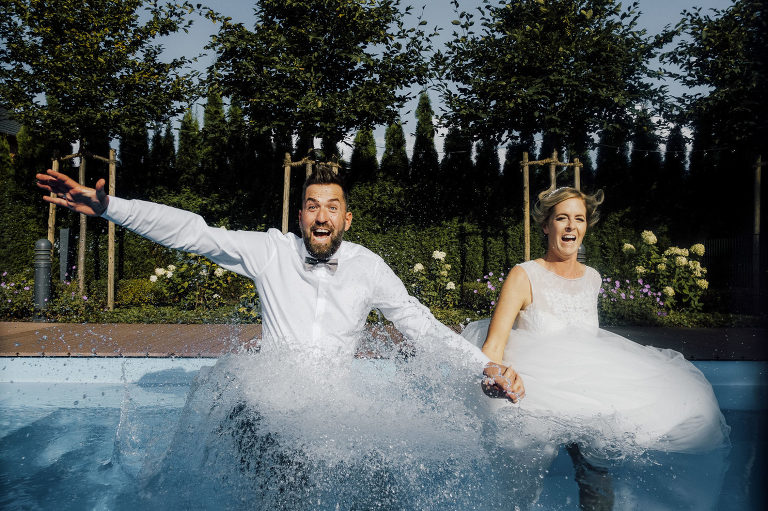 Hochzeitsfotografie in Hannover: Hier beginnt unser gemeinsames Abenteuer.