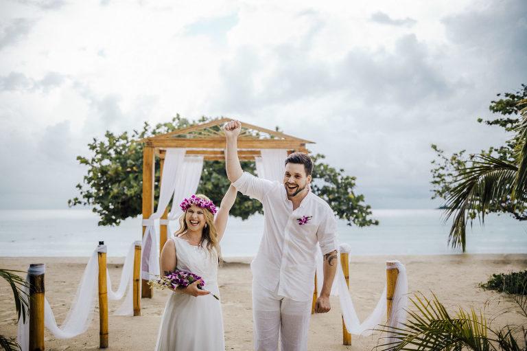 Hochzeitsfotograf auf Jamaika gesucht?