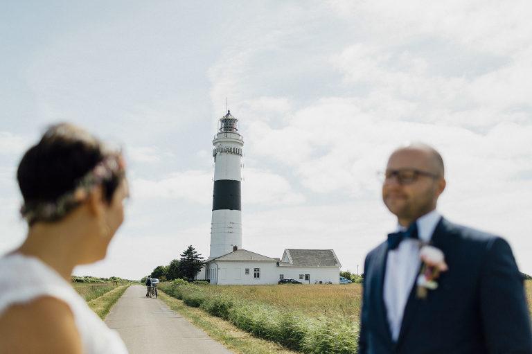 Hochzeitsfotograf auf Sylt gesucht?