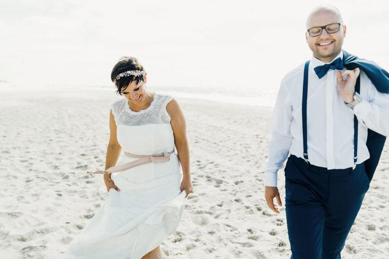 Hochzeitsfotografie auf Sylt: Hier beginnt unser gemeinsames Abenteuer.