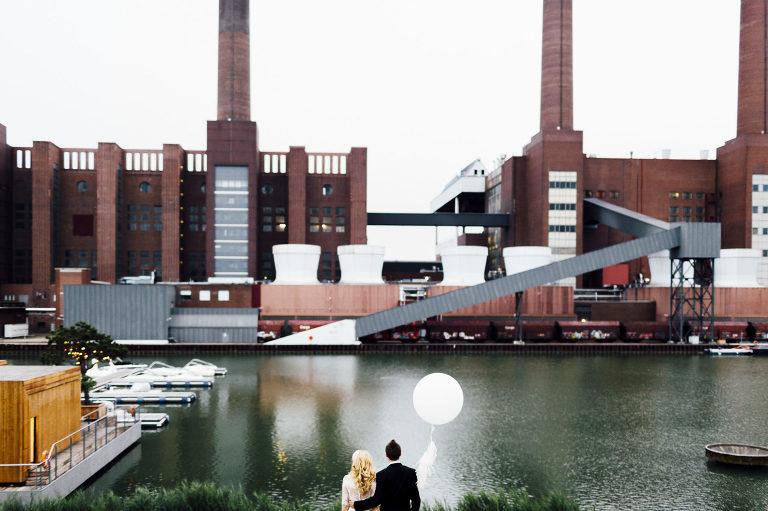 Hochzeitsfotografie in Wolfsburg: Hier beginnt unser gemeinsames Abenteuer.
